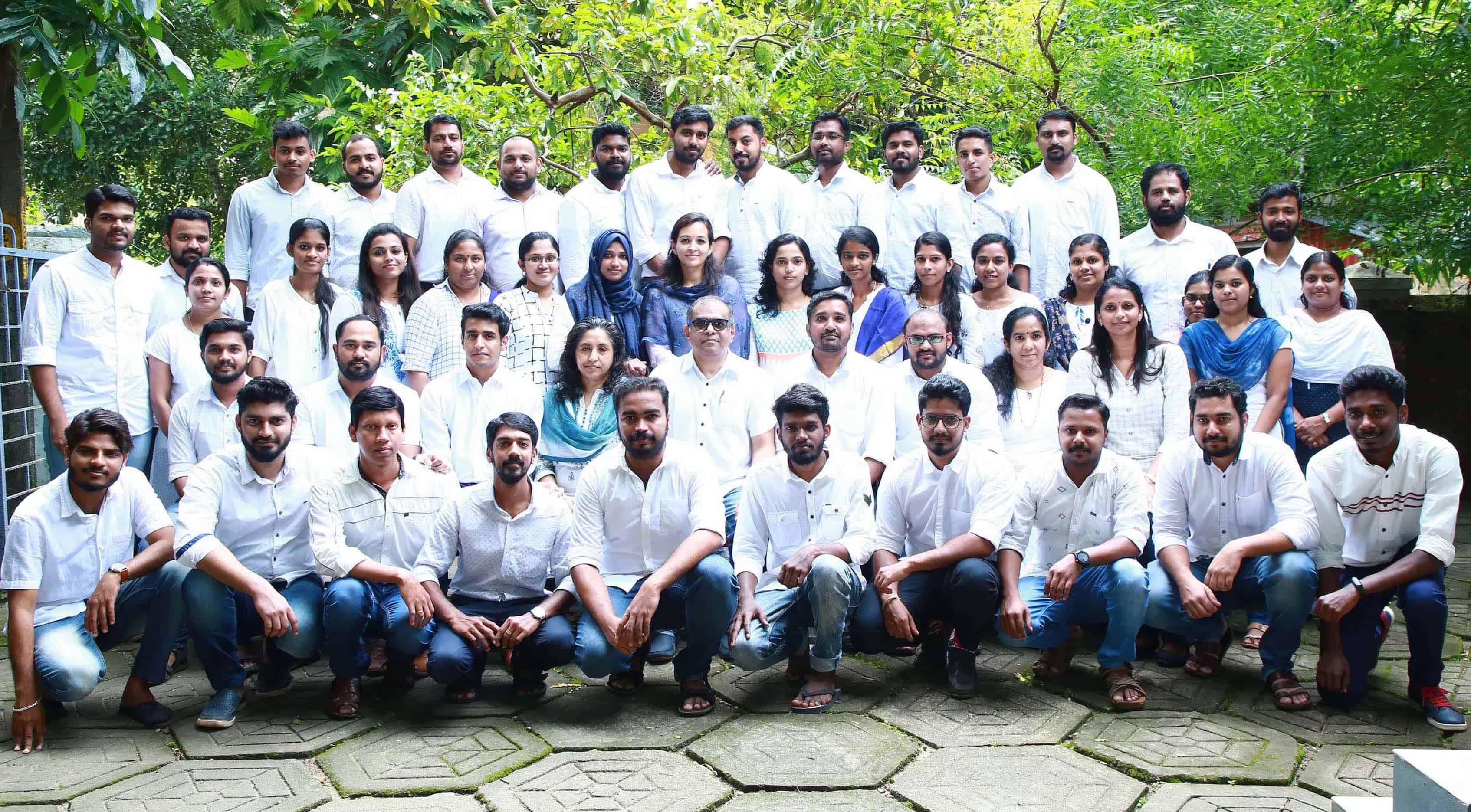 Software Associates India - Smart hospital solutions