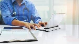 Inpatient & outpatient EMR Systems | Smart Hospital ERP Software