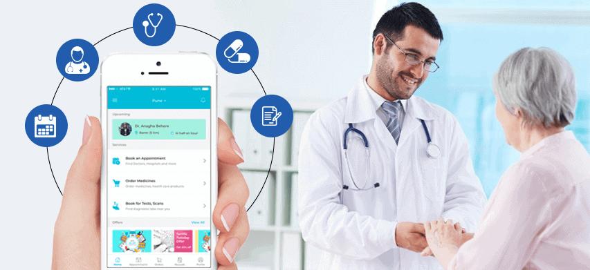 Smart Hospital ERP Software   Inventory Management & Asset Tracking