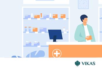 hospital stores software, inventory optimisation