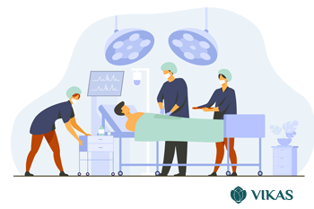 operation theatre software, hospital management software India