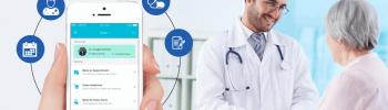 Smart Hospital ERP Software | Inventory Management & Asset Tracking